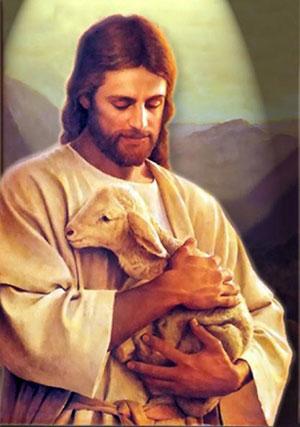 برخی خصوصیات عیسی مسیح
