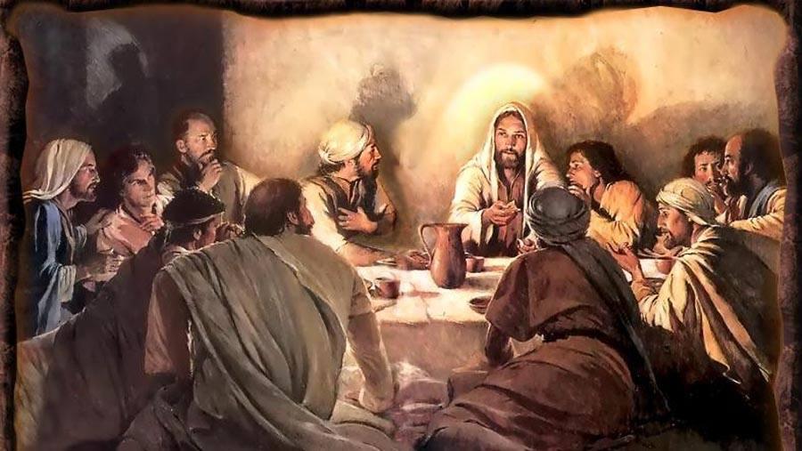 آیا مسیح از زمان بازگشت دوباره خود به زمین اطلاعی نداشت؟