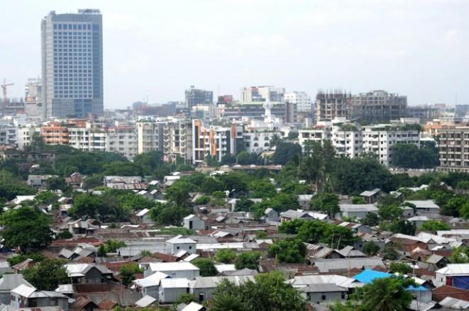 vبنگلادش :پرتاب بمب به منزل مسکونی یک خانواده مسیحی