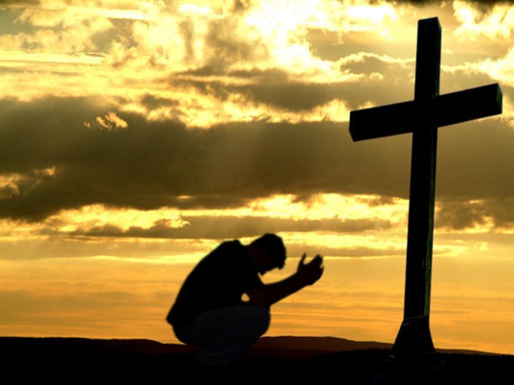دعای ایماندار مسیحی چگونه است ؟! و چرا باید دعا کنیم ؟!!