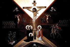 جمعه مقدس (جمعه صلیب)چیست؟