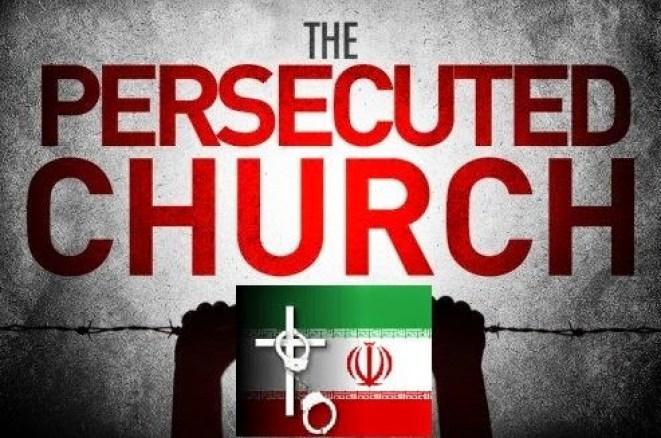 یک هفته بی خبری پس از بازداشت یک نوکیش مسیحی