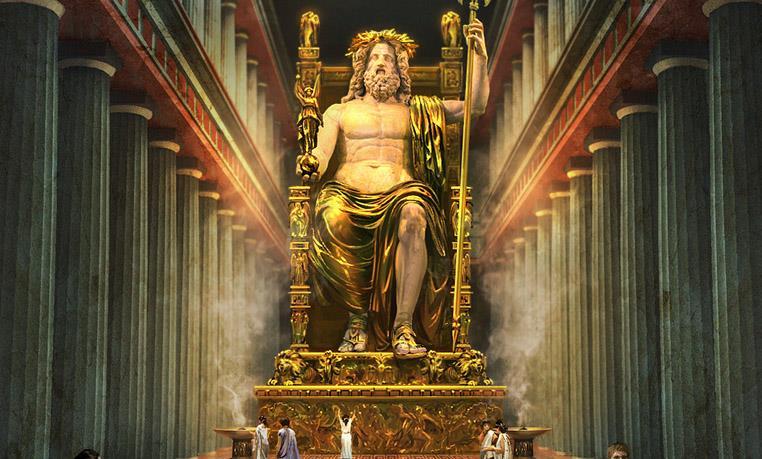 مقصود مسیح از تخت شیطان چه بود؟
