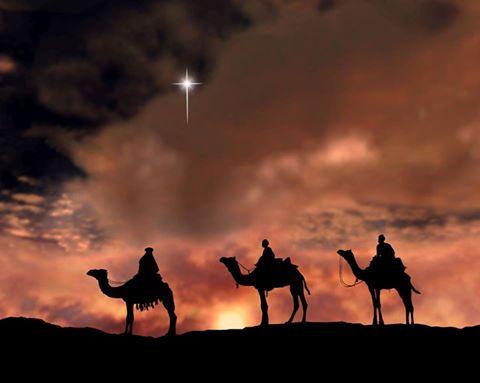 اگر هدایت و پیشگویی از طریق ستارگان گناه است، چرا خدا توسط ستاره ای مجوسیان را به محل تولد مسیح هدایت کرد؟