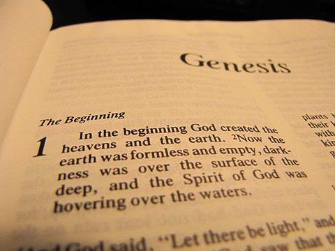 چرا کتاب مقدس به فصل ها و آیات تقسیم گردید؟
