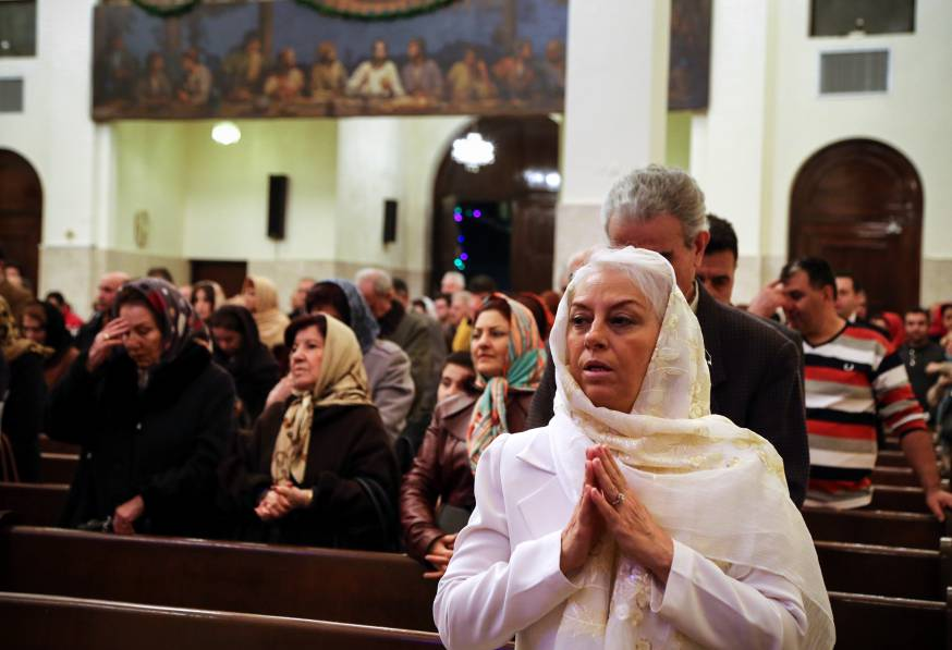 وحشت نان اسلام خورهای رژیم ایران از مسیحی شدن اقشار جوان و دانشگاهی و افزایش کلیساهای خانگی