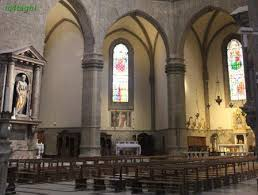 چرا این کلیسا را انتحاب کردم ؟