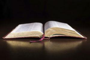 بیست عملکرد کتاب مقدس در زندگی ما