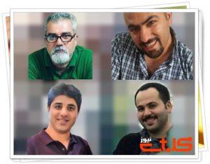 با نزدیکی به ایام کریسمس خبرگزاریهای دولتی از بازداشت تعدادی از مسیحیان خبر دادند !
