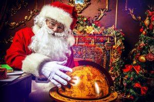 """با سنت هایی مرتبط با """"کریسمس"""" در کشورهای مختلف جهان آشنا شوید"""