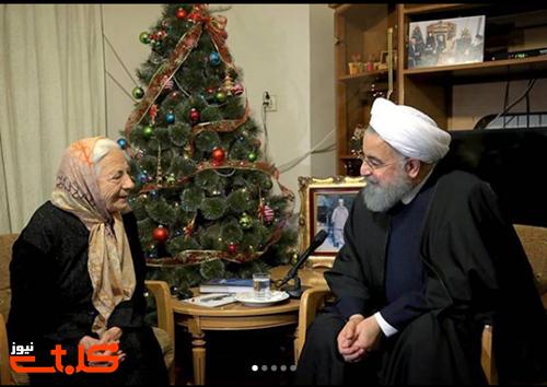 تشکر از «انجام وظیفه»؛ عمق تبعیض علیه ارامنه در ایران