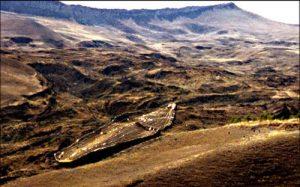 ۹۹.۹۹ درصد، بقایای کشتی نوح کشف شده است