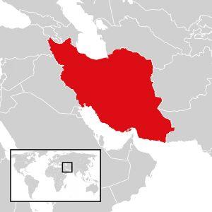 جفا بر مسیحیان در سال ۲۱۰۷ / ایران در فهرست ۱۰ کشور اول