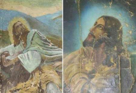 مرمت برخی از آثار تاریخی کلیسای «مسروپ مقدس» در مشهد