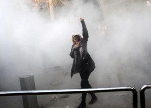 """شخصیتهای برجسته سوری: آغاز سال نو میلادی، """"نوروز آزادی"""" ایرانیان است"""