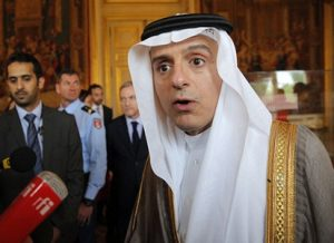 وزیر خارجه عربستان: اسرائیل را به رسمیت خواهیم شناخت
