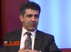 بازتاب حکم ۵ سال زندان شامیرام عیسوی؛ گفتگوی مسئولان سازمان «ماده ۱۸»