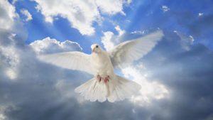 روح القدس کیست؟