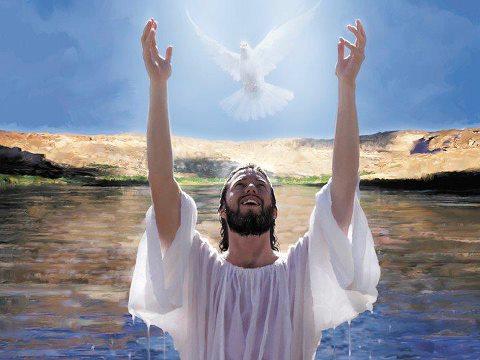 اهمیت غسل تعمید مسیحیان چیست؟