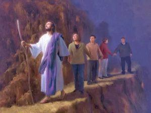 پذیرفتن عیسی مسیح به عنوان نجات دهندۀ شخصی به چه معنی است؟