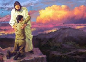 من چطور می توانم فرزند خدا شوم؟