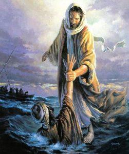اینکه مسیح نجات می دهد یعنی چه؟