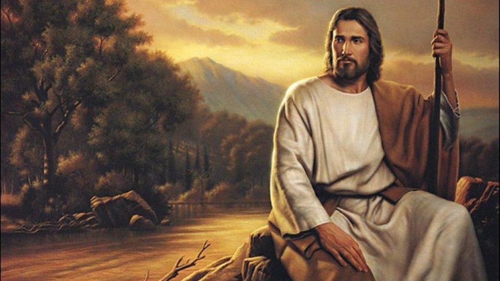 عیسی مسیح کیست 3 ؟