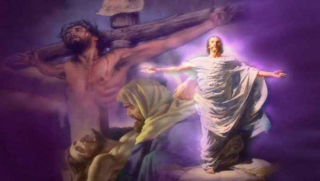 آیا عیسی مسیح می توانست گناه کند؟