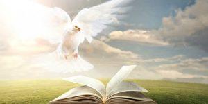 آیا سخن گفتن به زبانها، نشانه داشتن روح القدس است؟