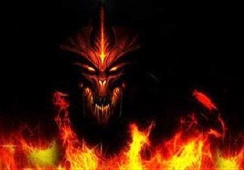 شیطان کیست؟