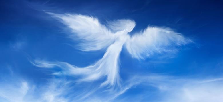 فرشته خداوند کیست؟