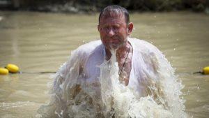 روش صحیح غسل تعمید چگونه است؟؟