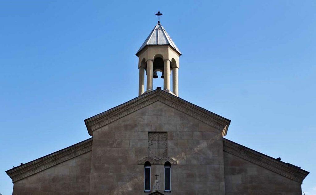 ربوده شدن کلیسا یعنی چه؟