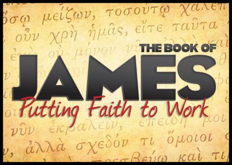 اطلاعاتی درباره کتاب یعقوب James